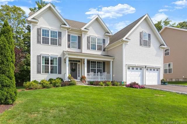 1 S Crossing Way, Bethel, CT 06801 (MLS #170331971) :: GEN Next Real Estate