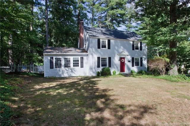 162 Farms Village Road, Simsbury, CT 06092 (MLS #170332016) :: Sunset Creek Realty