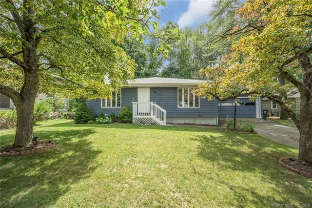 933 Jennings Road, Fairfield, CT 06824 (MLS #170332026) :: Sunset Creek Realty