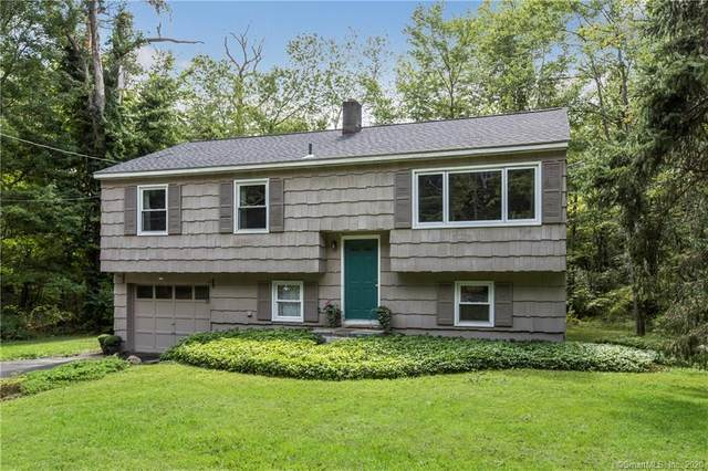 391 Limestone Road, Ridgefield, CT 06877 (MLS #170332028) :: The Higgins Group - The CT Home Finder