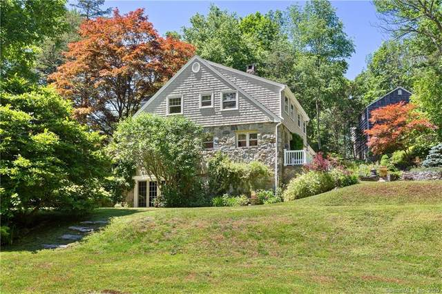 445 Westport Road, Easton, CT 06612 (MLS #170332035) :: The Higgins Group - The CT Home Finder