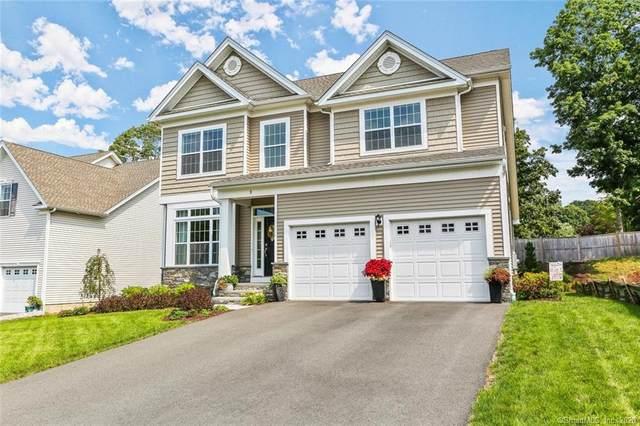 3 S Crossing Way, Bethel, CT 06801 (MLS #170332041) :: GEN Next Real Estate