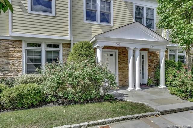 70 Riverdale Avenue #1003, Greenwich, CT 06831 (MLS #170332062) :: Michael & Associates Premium Properties | MAPP TEAM