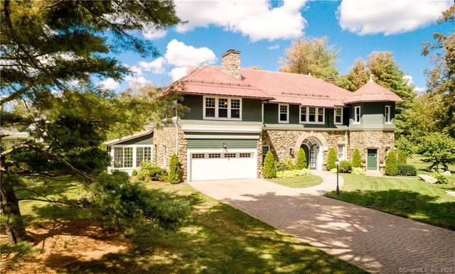 6 Anchorage Road, Branford, CT 06405 (MLS #170332144) :: The Higgins Group - The CT Home Finder