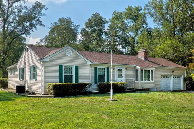 160 Pulaski Highway, Ansonia, CT 06401 (MLS #170332148) :: Sunset Creek Realty