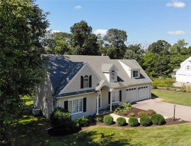 127 Castle Hill Road, Stonington, CT 06379 (MLS #170332188) :: The Higgins Group - The CT Home Finder