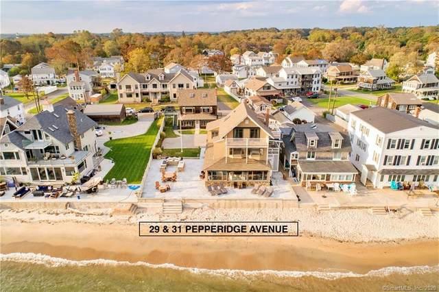 29&31 Pepperidge Avenue, Westbrook, CT 06498 (MLS #170332215) :: GEN Next Real Estate