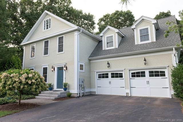 8 Cowell Court, Stonington, CT 06379 (MLS #170332235) :: The Higgins Group - The CT Home Finder