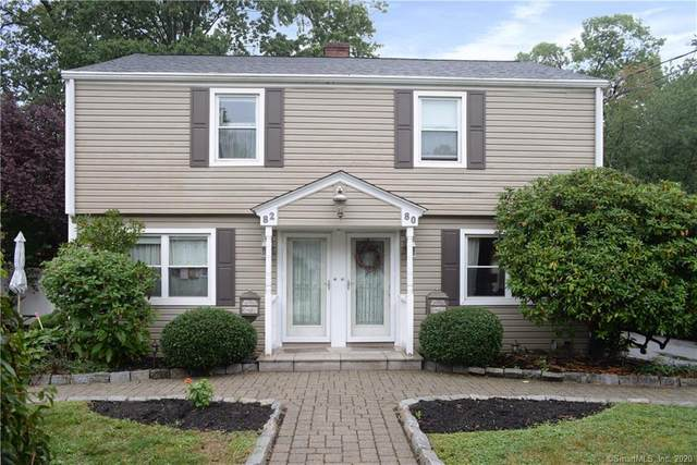 80-82 Elmhurst Street, West Hartford, CT 06110 (MLS #170332248) :: The Higgins Group - The CT Home Finder