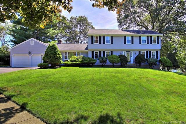 15 Sheffield Drive, Stratford, CT 06614 (MLS #170332251) :: The Higgins Group - The CT Home Finder