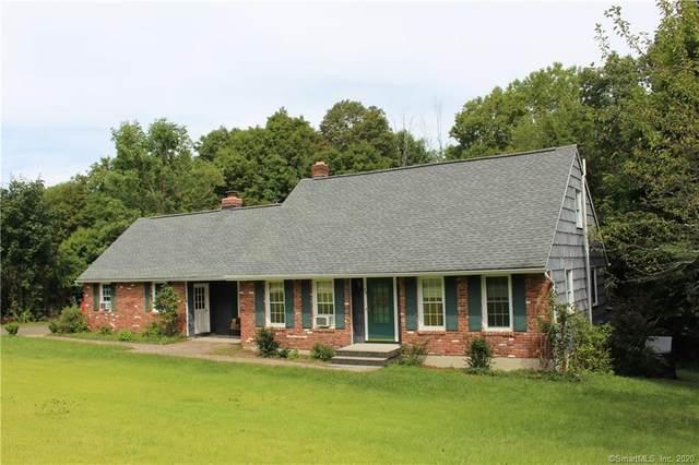 26 Bridle Road, New Milford, CT 06776 (MLS #170332269) :: Kendall Group Real Estate | Keller Williams