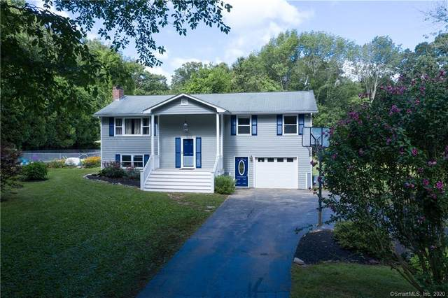 53 Branch Hill Road, Preston, CT 06365 (MLS #170332285) :: Frank Schiavone with William Raveis Real Estate