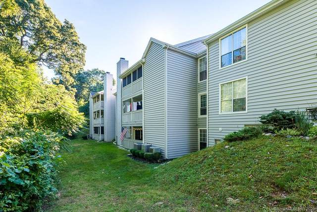 90 Crown Knoll Court #142, Groton, CT 06340 (MLS #170332366) :: Sunset Creek Realty