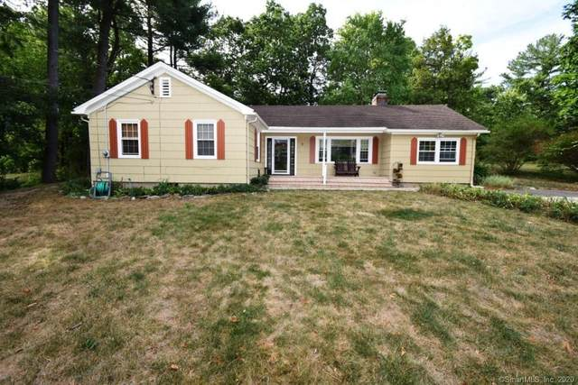 5 George Washington Turnpike, Burlington, CT 06013 (MLS #170332423) :: The Higgins Group - The CT Home Finder