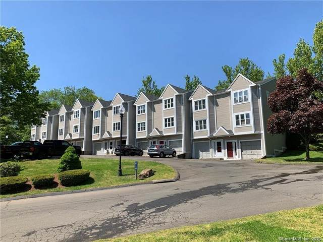 173 Russo Avenue #105, East Haven, CT 06513 (MLS #170332447) :: Sunset Creek Realty