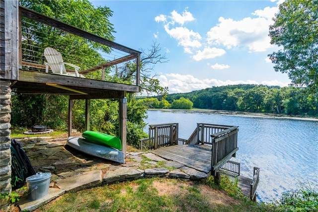135 Lake Road, Griswold, CT 06351 (MLS #170332558) :: Team Feola & Lanzante | Keller Williams Trumbull