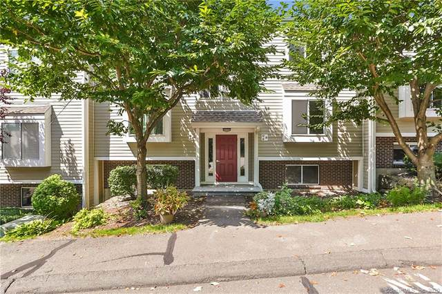 71 Aiken Street B12, Norwalk, CT 06851 (MLS #170332645) :: The Higgins Group - The CT Home Finder