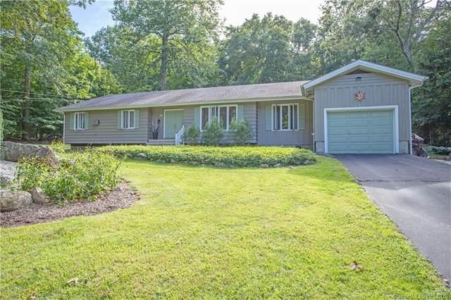 20 Ridge Road, Essex, CT 06409 (MLS #170332659) :: Sunset Creek Realty