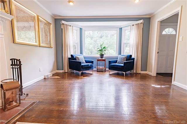 105 Anita Street, New Haven, CT 06511 (MLS #170332666) :: The Higgins Group - The CT Home Finder