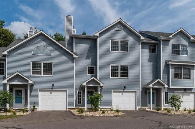 810 Fieldstone Court #810, Colchester, CT 06415 (MLS #170332668) :: Sunset Creek Realty