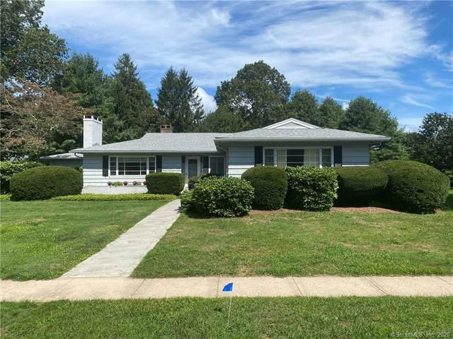 442 Main Street, Old Saybrook, CT 06475 (MLS #170332683) :: Frank Schiavone with William Raveis Real Estate