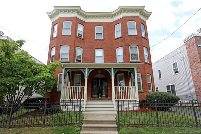 37 Putnam Heights, Hartford, CT 06106 (MLS #170332705) :: The Higgins Group - The CT Home Finder