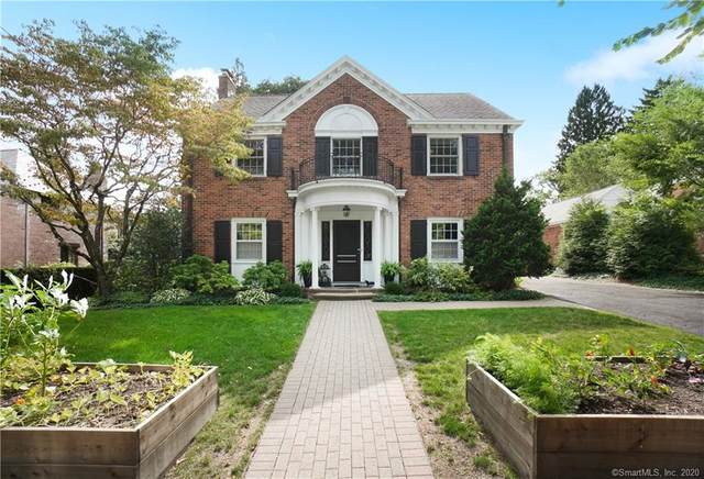 46 Cliff Street, New Haven, CT 06511 (MLS #170332713) :: Team Feola & Lanzante | Keller Williams Trumbull
