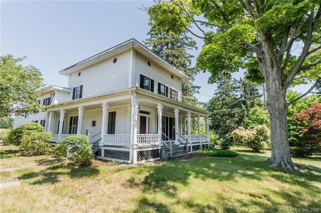 1572 Saybrook Road, Haddam, CT 06438 (MLS #170332749) :: Around Town Real Estate Team