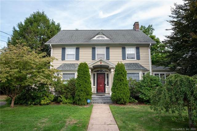 145 Mckinley Avenue, New Haven, CT 06515 (MLS #170332785) :: Team Feola & Lanzante | Keller Williams Trumbull