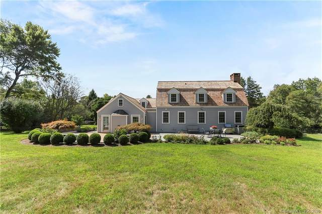 188 Verna Hill Road, Fairfield, CT 06824 (MLS #170332794) :: Team Phoenix