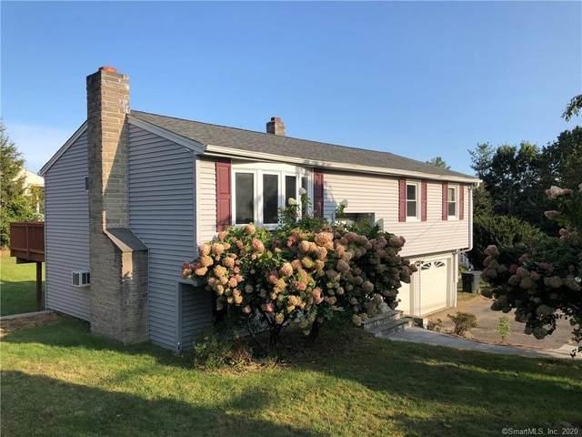 9 Pocono Lane, Danbury, CT 06810 (MLS #170332840) :: Kendall Group Real Estate | Keller Williams