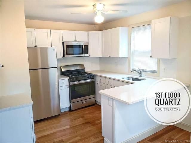 53 Bouton Street, Norwalk, CT 06854 (MLS #170332848) :: Sunset Creek Realty