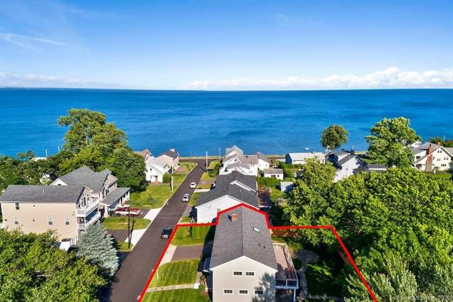 30 Beacher Road, Milford, CT 06460 (MLS #170332883) :: GEN Next Real Estate