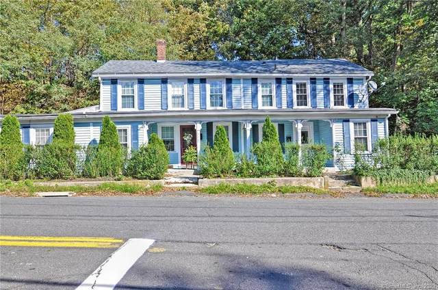 274 Main Street, Farmington, CT 06032 (MLS #170332964) :: Mark Boyland Real Estate Team