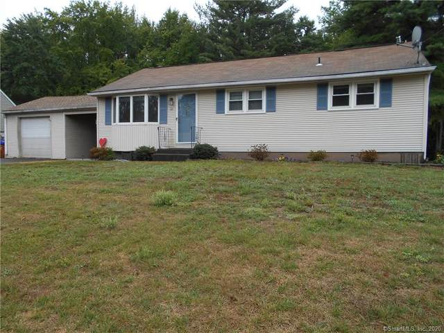 10 Alaimo Drive, Enfield, CT 06082 (MLS #170332979) :: Sunset Creek Realty