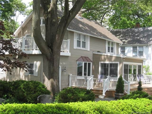 126 Grove Beach Road S, Westbrook, CT 06498 (MLS #170333115) :: Sunset Creek Realty
