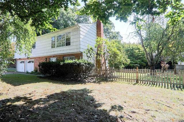 5 Richards Lane, Norwalk, CT 06851 (MLS #170333117) :: Team Feola & Lanzante | Keller Williams Trumbull