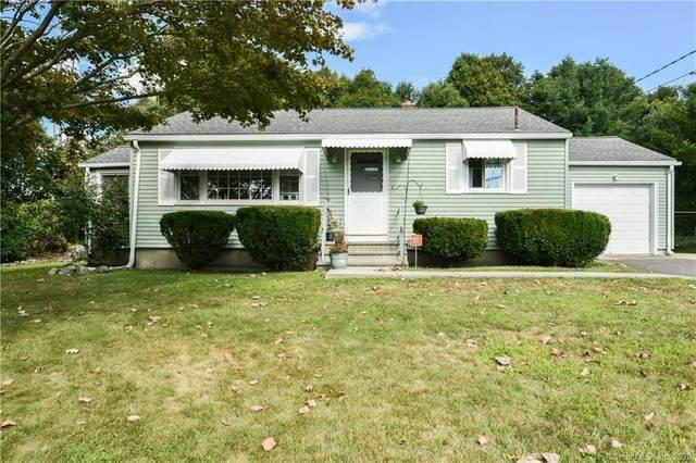 707 Oronoke Road, Waterbury, CT 06708 (MLS #170333124) :: The Higgins Group - The CT Home Finder