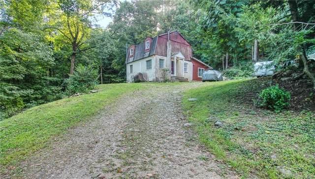 36 Northrop Road Extension, Bethany, CT 06524 (MLS #170333132) :: Mark Boyland Real Estate Team