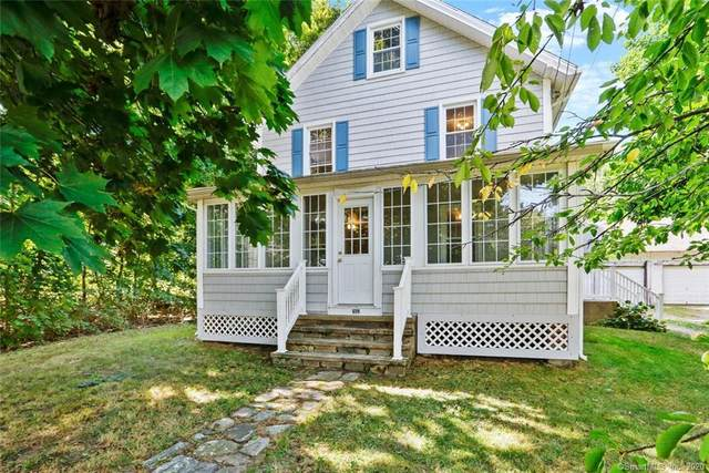 203 Shelton Road, Trumbull, CT 06611 (MLS #170333177) :: The Higgins Group - The CT Home Finder