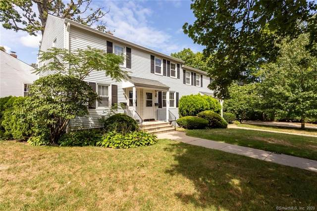 157 Sylvan Knoll Road #157, Stamford, CT 06902 (MLS #170333226) :: The Higgins Group - The CT Home Finder