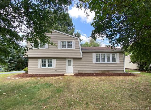 11 Waterbury Road, Norwalk, CT 06851 (MLS #170333248) :: Frank Schiavone with William Raveis Real Estate