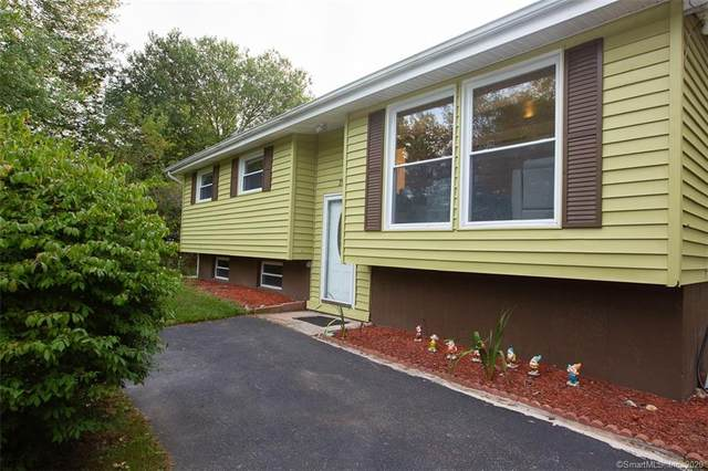 25 Highland Drive, Ledyard, CT 06339 (MLS #170333251) :: Team Feola & Lanzante | Keller Williams Trumbull
