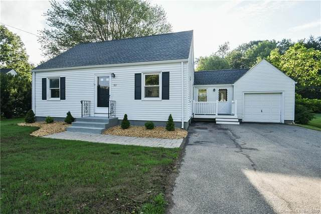 785 Old Turnpike Road, Southington, CT 06479 (MLS #170333253) :: The Higgins Group - The CT Home Finder