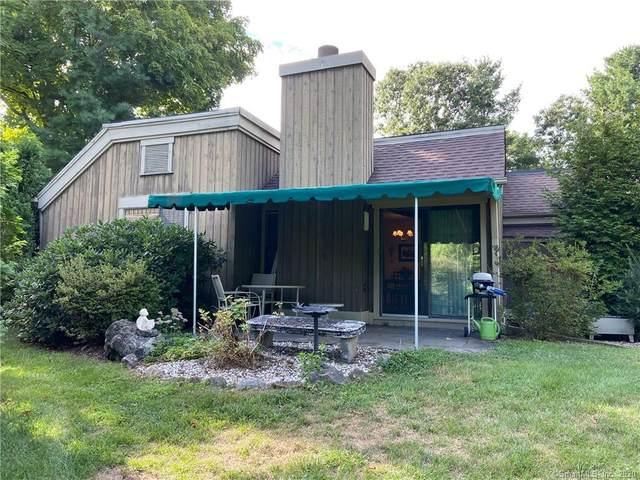 683 Heritage Village D, Southbury, CT 06488 (MLS #170333264) :: Sunset Creek Realty