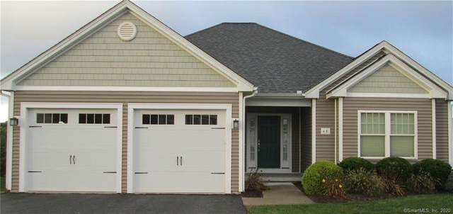 45 Roberts Trace, Bristol, CT 06010 (MLS #170333276) :: The Higgins Group - The CT Home Finder