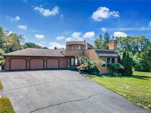 12 Pez Court, North Haven, CT 06473 (MLS #170333277) :: GEN Next Real Estate