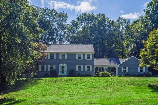 471 Hill Farm Road, Fairfield, CT 06824 (MLS #170333293) :: Team Phoenix