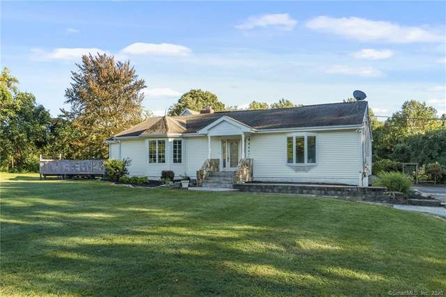 456 Turkey Hill Road, Orange, CT 06477 (MLS #170333347) :: The Higgins Group - The CT Home Finder