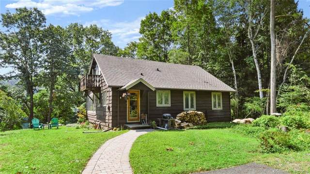 19 Apple Lane, New Milford, CT 06776 (MLS #170333364) :: Around Town Real Estate Team